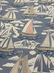 Canvas Prints - Sailboats