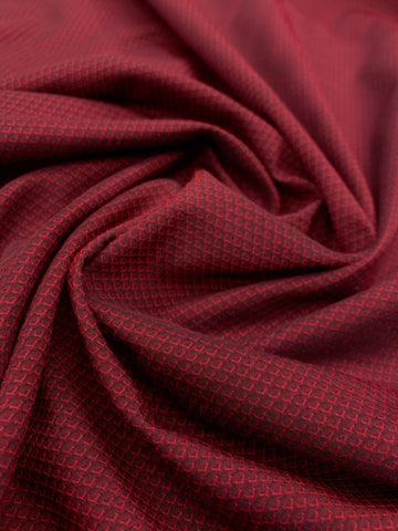 Egyptian Embossed Cotton - 24