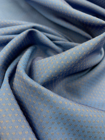 Egyptian Embossed Cotton - 17