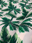 Cotton Twill Prints - Paradise