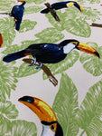 Cotton Twill Prints - Tropical