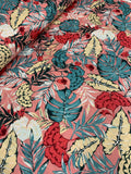 Pure Cotton Prints - Spring Fiesta