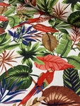 Cotton Twill Prints - Toucan
