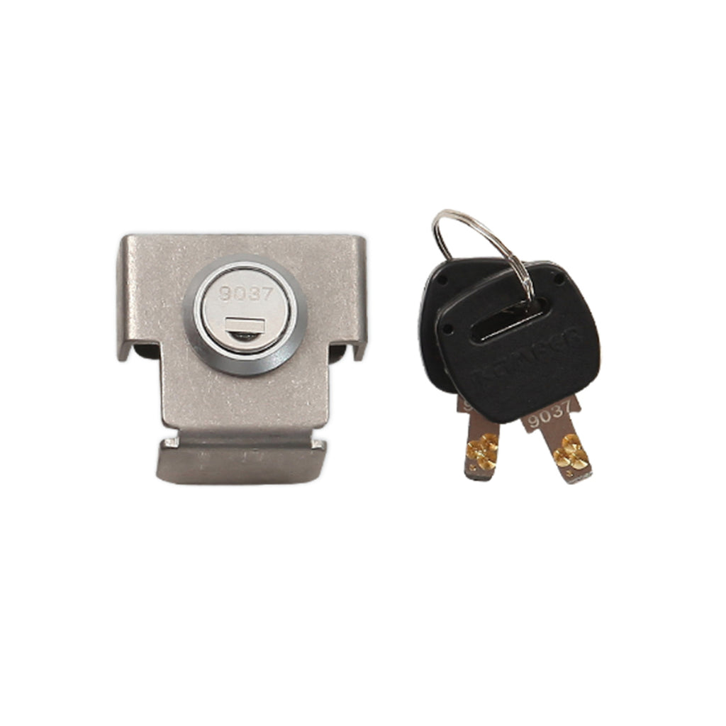 [MOUNTING BRACKET LOCK]