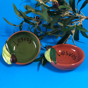 Olive Bowls, Single Serve