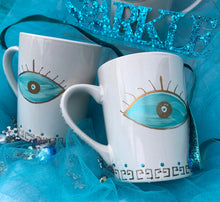 Load image into Gallery viewer, Mugs-Handpainted