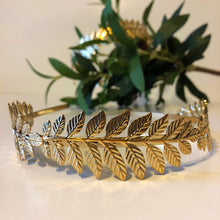 Load image into Gallery viewer, Grecian Goddess Headband