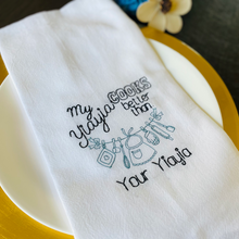 Load image into Gallery viewer, Yiayia Tea Towels