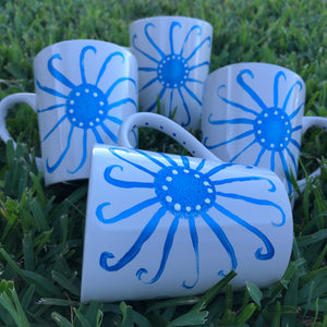 Mugs-Handpainted