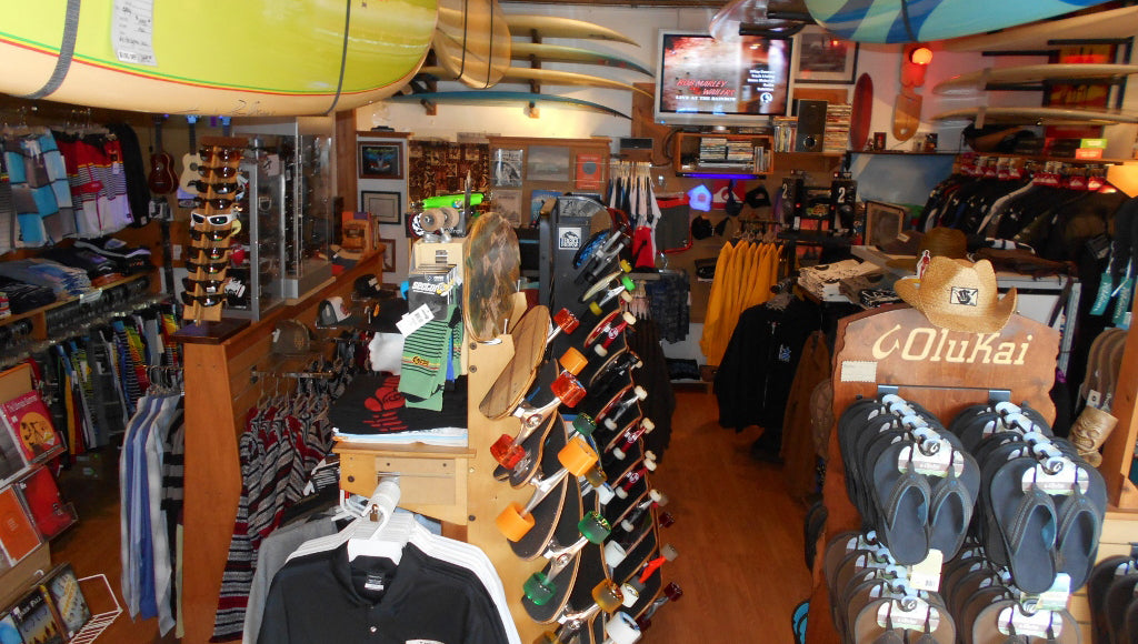 Texas' Favorite Surf Shop