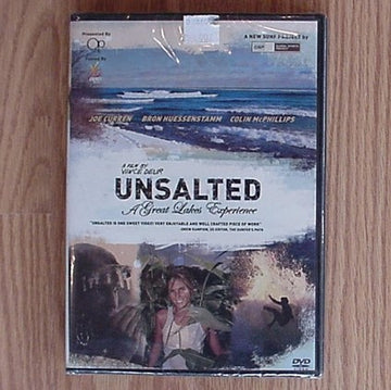 Unsalted Surf