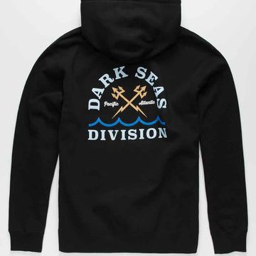 Dark Seas Circulation Fleece