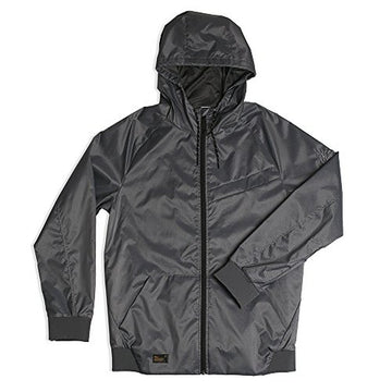Imperial Motion NCT Welder Jacket Asphalt