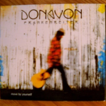 Donavon Frankenreiter—Move by Yourself
