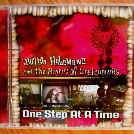 Butch Helemano-OneStep at a Time