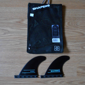 Shapers FIBREflex Quad Rears Set SX 1/2