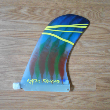 Captain Fin Natas Kaupas Single Fin