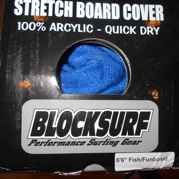 Surfboard Stretch Covers