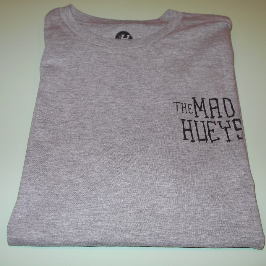 Mad Hueys Death at Sea Tee