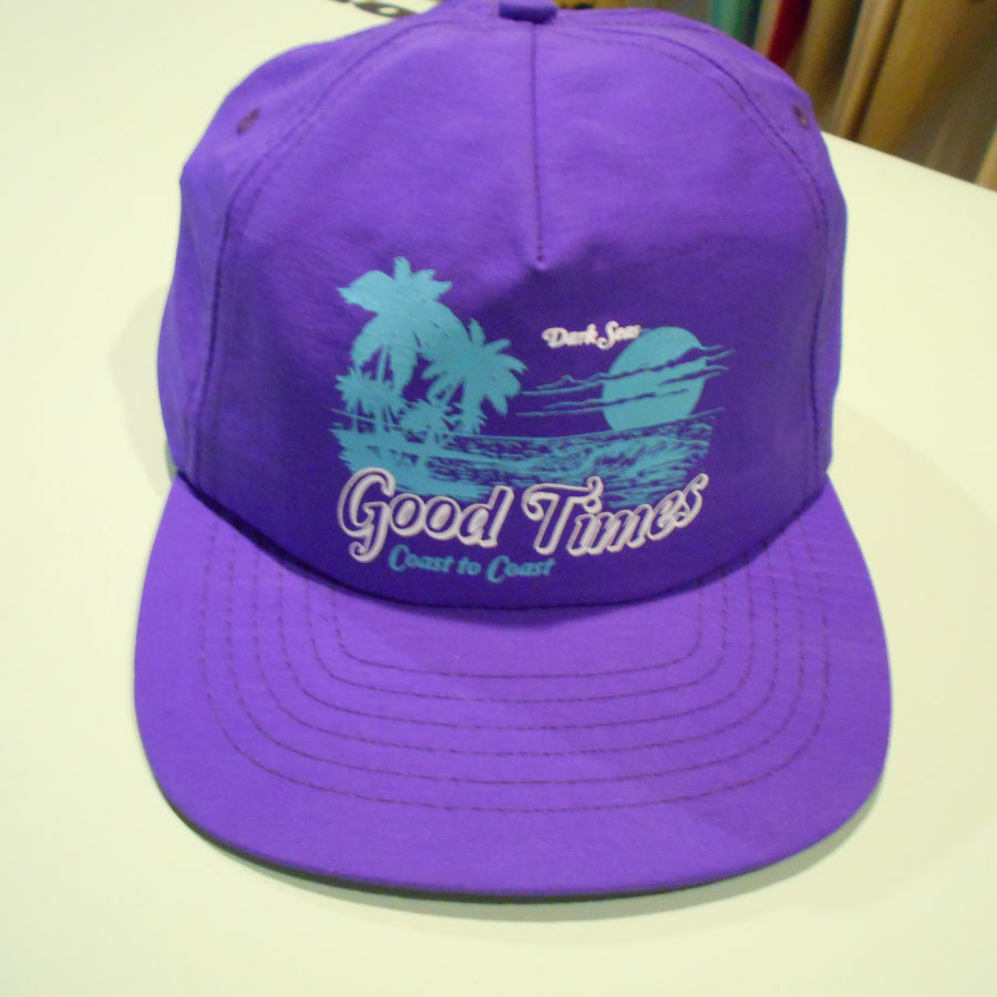 Dark Seas Good Times Purple