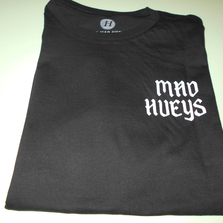 Mad Hueys Death At Sea Tees