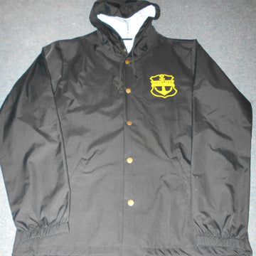 Mad Hueys Shell Hoody