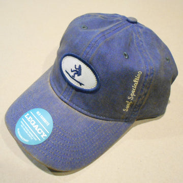 Strictly Hardcore Old Favorite Premium Hat