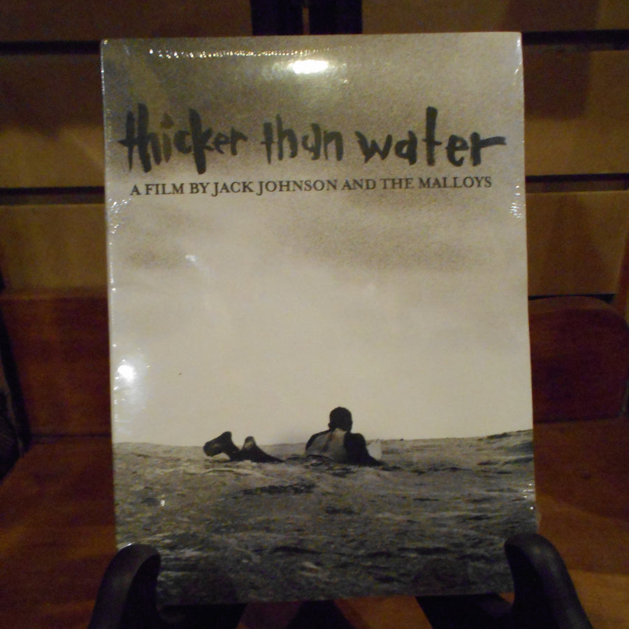 Thicker Than Water Surf Film