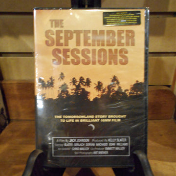 The September Sessions Surf Film