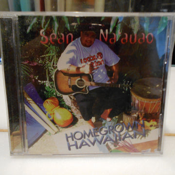 Sean Na'auao Homegrown Hawaiian Music