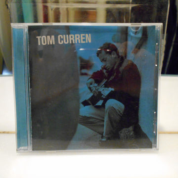 Tom Curren Surfer Musician CD