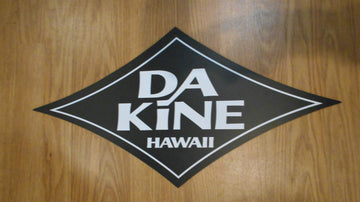 DaKine Surf Products Foam Hanging Sign