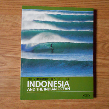 Stormrider Surf Guide-Indonesia & The Indian Ocean