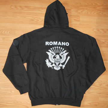 Fallen Team Rider Johnny Romano Hoody