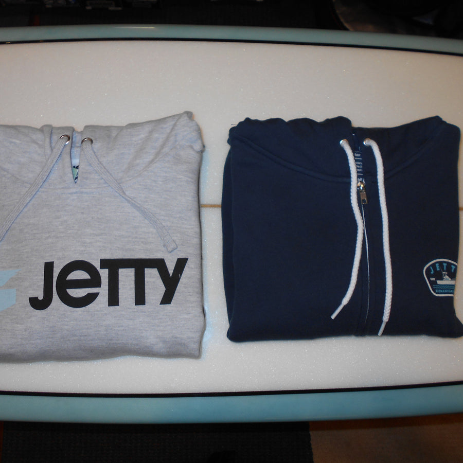 Jetty Apparel Hoody