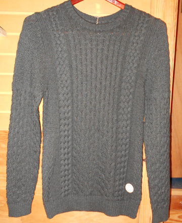 Rhythm Atelier Knit Pullover Sweater