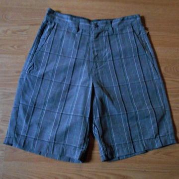 Senator Surfboards Vintage Walk Short