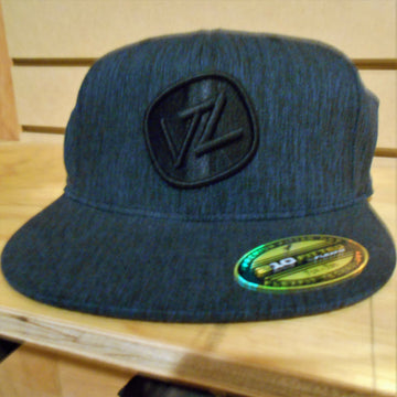 Von Zipper Premium 210 Fitted Ball Cap