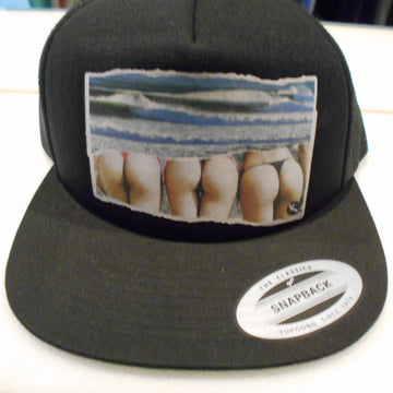 Lost Surfboards Ball Cap