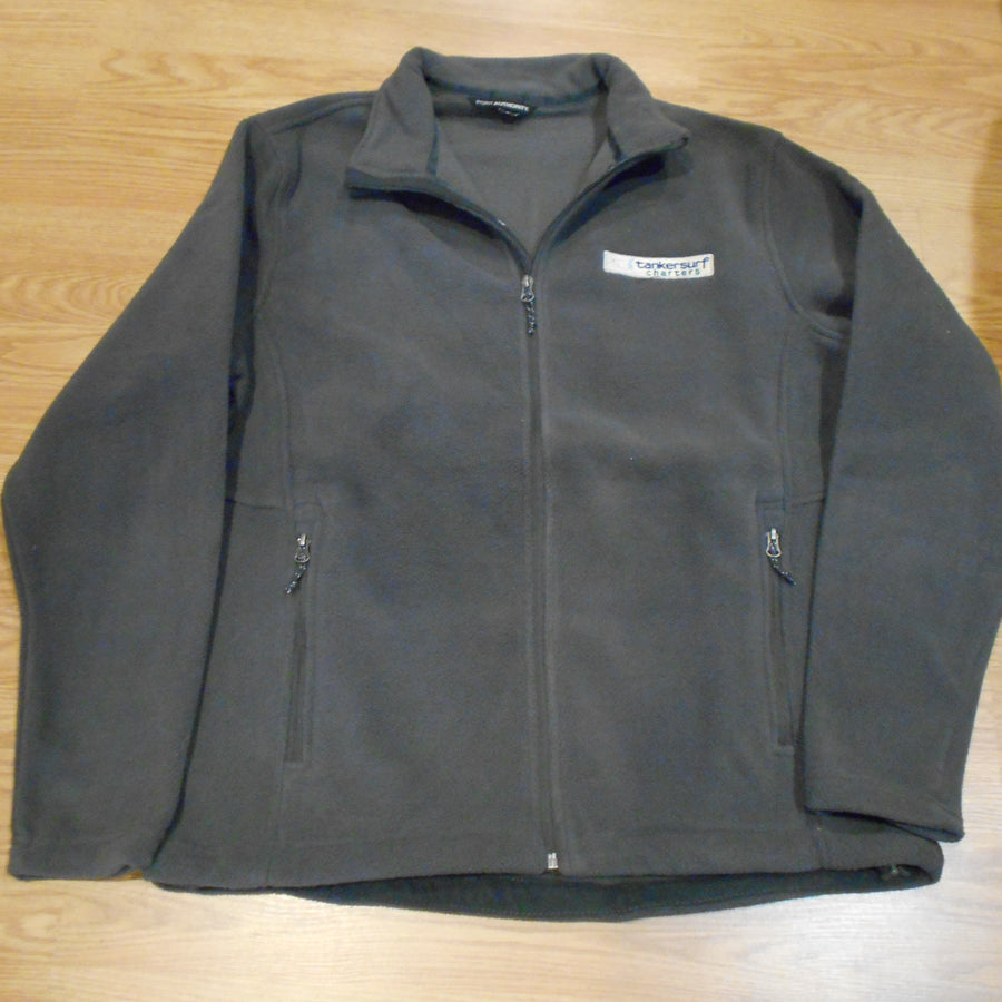 Tanker Surf Charter Polar Fleece Jacket