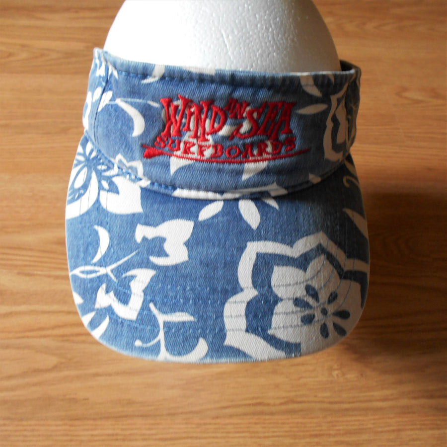 WindanSea Surfboards Vintage Visor