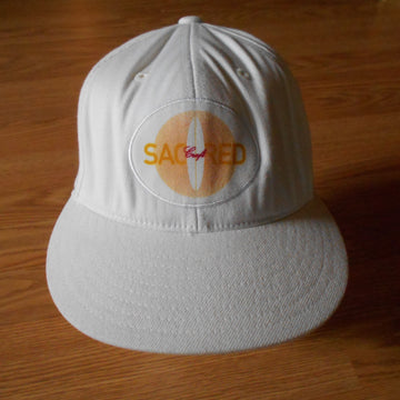 Vintage Sacred Craft FlexFit Hat