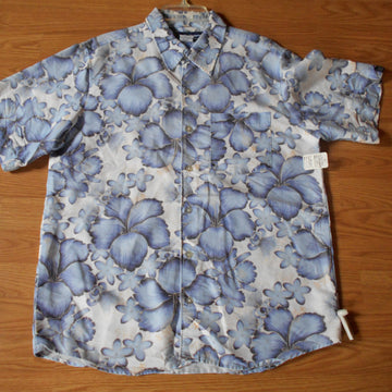Billabong Vintage Aloha Shirt