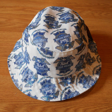 Loser Machine/Pabst Bucket Hat