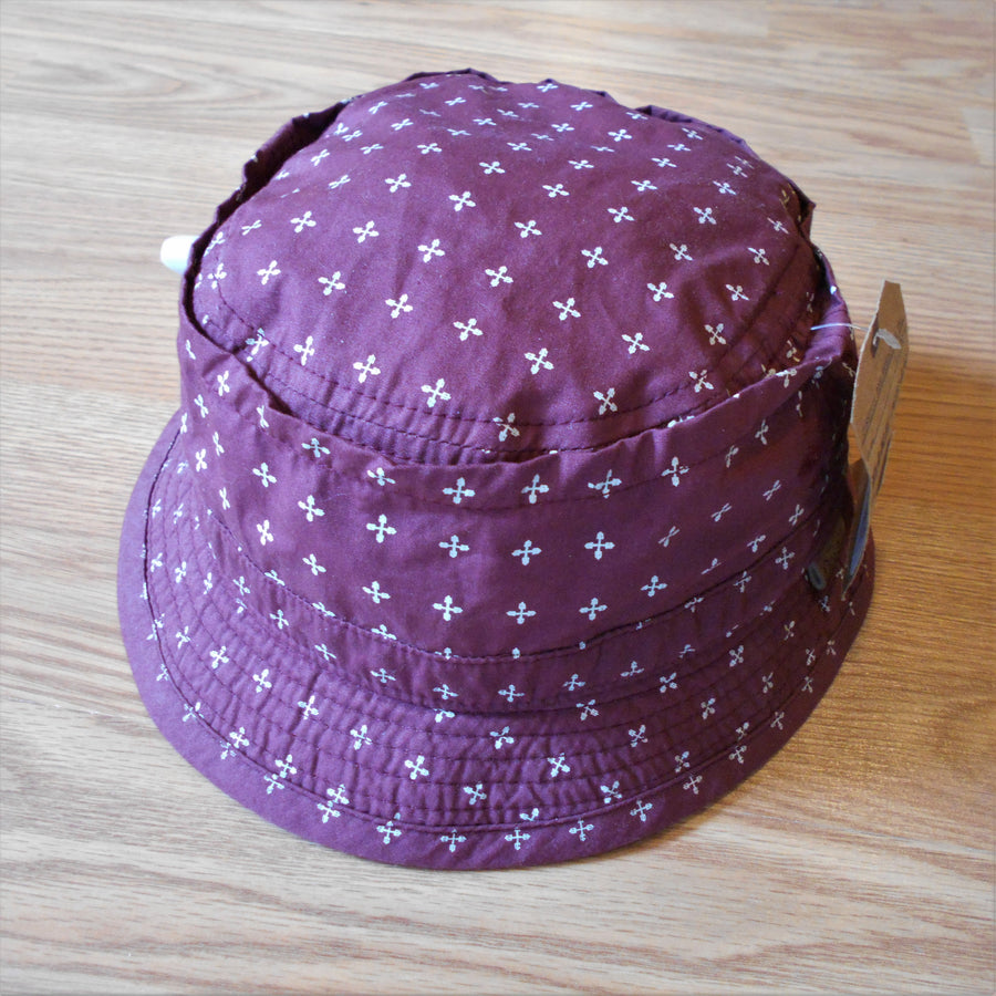 Dark Seas Retro Bucket Hat