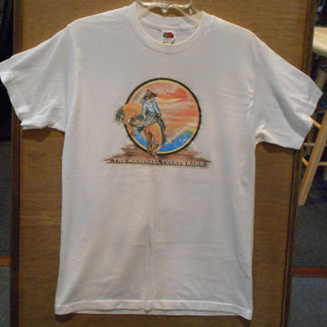 Vintage Marshall Tucker Band Tee
