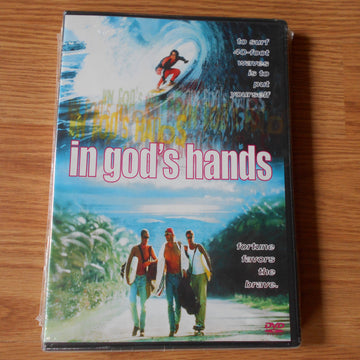 In Gods Hands Hollywood Surf Film