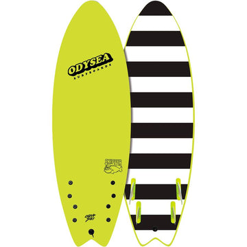Catch Surf Odysea Skipper Quad 6'6