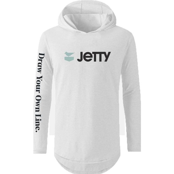 Jetty Surf Co. UV Hoodie SPF 50