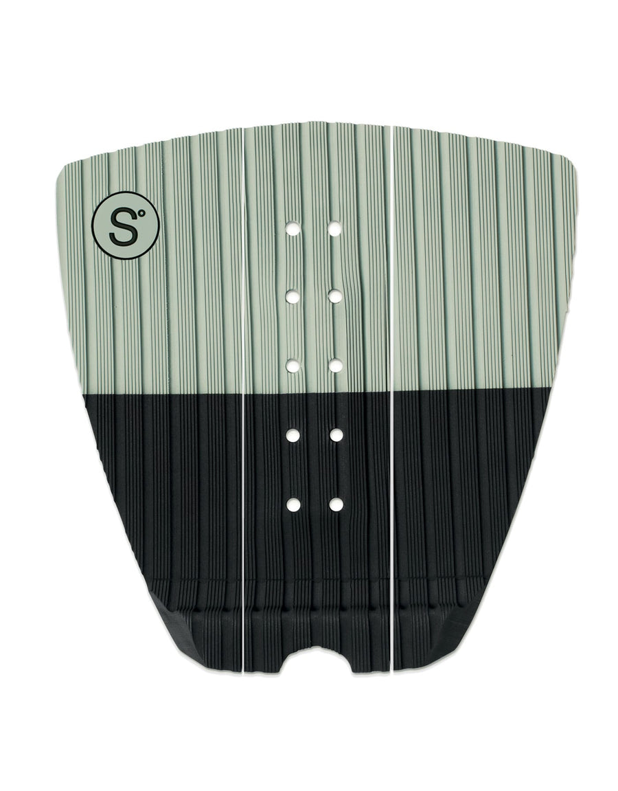 SYMPL N*4 Black/Mint Traction Pad